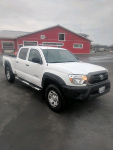 Mint condition Tacoma 4x4