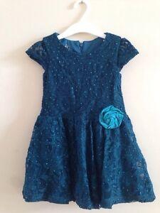 Dress, size 4T Gatineau Ottawa / Gatineau Area image 1