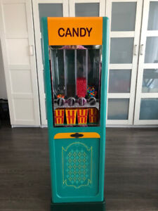Candy machine - Ideal for kids!