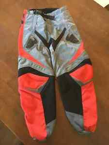 Pantalon de BMX ou Motocross