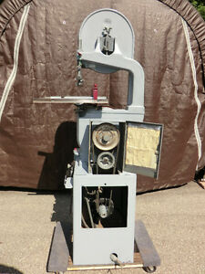 "Delta 14 "" Metal Band Saw Kitchener / Waterloo Kitchener Area image 3"