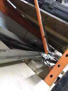 Steel tubes and flat bar for sale LOW LOW PRICES Edmonton Edmonton Area image 3