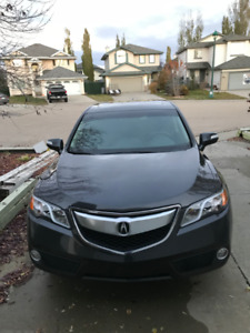 2015 Acura RDX Tech with Navigation & Backup Camera