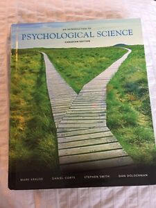 Intro to Psych (Psych 101)