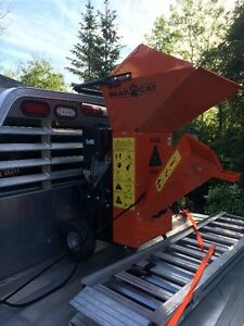 "3"" Echo Bearcat Wood Chipper to Rent $50/Day"