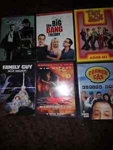 Tons of movies and TV shows  Kitchener / Waterloo Kitchener Area image 1