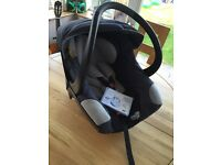 Bebe Confort Creatis baby car seat