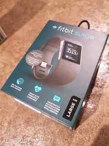Fitbit Surge brand new (large)