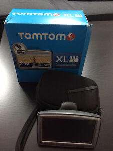TomTom ONE XL 330S 4.3-Inch Widescreen Portable GPS Navigator