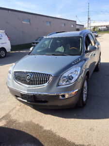 2008 Buick Enclave CXL /CERTIFIED/NO ACCIDENT