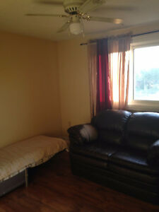 Room for Rent - Oct 1 st - Jarvis Ontario