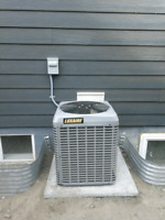 Furnace & AC replacement  (Hvac)