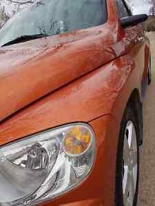 ******2008 Chevrolet HHR Hatchback LT 2 PANEL*****