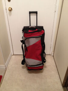 tracker luggage for sale  ______________________________________