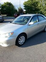 Camry 2005 LE