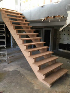 stair manufactory