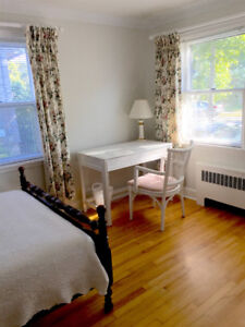 Location, Location, Location!! 1 Beautiful Furnished Rm for Rent