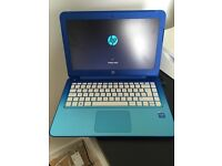 HP Stream Notebook 13 Inches Like New