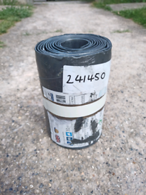 2.3m of 150mm lead flashing