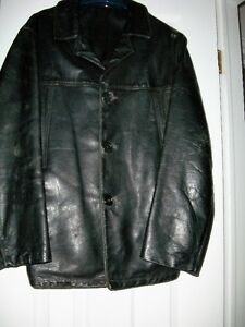 Leather Jacket Kingston Kingston Area image 4