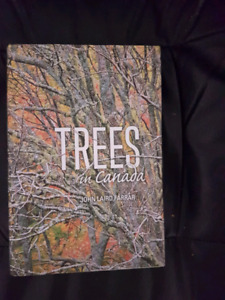 Trees in Canada text book