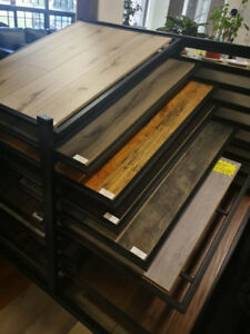 End-of-Season Clearance Sale! Great Value for Laminate!