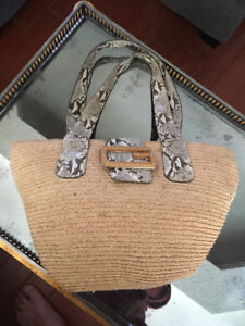 Cleaning out my closet. Authentic MK,Guess,Sak,Delane handbags