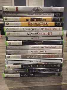 Xbox 360 and tons of games and accessories St. John's Newfoundland image 2
