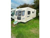 Bailey Pegasus 514, 4 Berth Caravan for sale