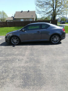2011 SCION TC 38000 km