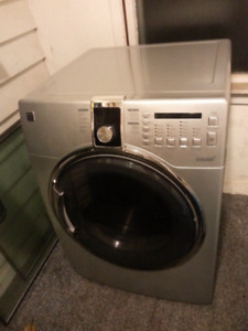 Kenmore Front load dryer SOLD check out my other ads please
