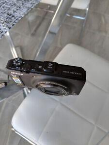 Nikon Coolpix s9300