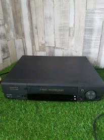 FERGUSON FV305HV VIDEOSTAR VHS VIDEO CASSETTE PLAYER RECORDER