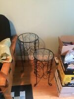 Decorative Side Tables