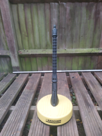 Karcher patio cleaning lace/ attachment