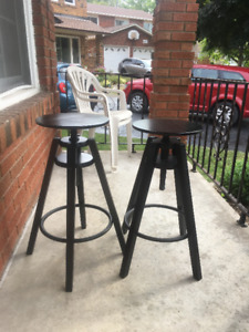 IKEA Bar Stools