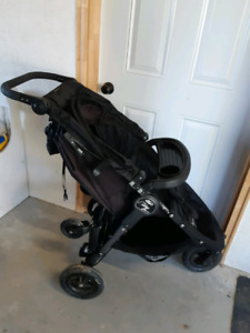 Baby Jogger City Mini GT includes $200 in accessories
