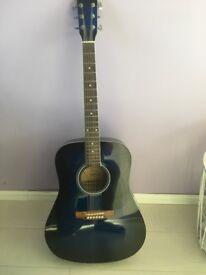 Guitar County CW 185