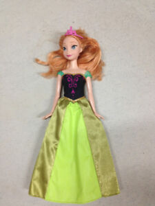 Barbie doll (VIII)