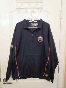 Men's Oilers Jacket