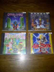 Turbo Grafx 16 games for sale (Updated June 15, 2018 )