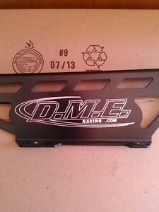 SUZUKI GSXR1000 05-06 D.M.E. RACING CHAIN COVER