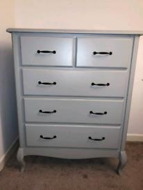 Chest drawer brand new