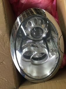 Mini cooper s xenon hid oem headlight lumiere