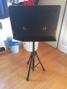 Music Stand - Extendable