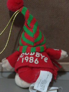 Ziggy Christmas dvd and ornament: BEST OFFER Kitchener / Waterloo Kitchener Area image 5