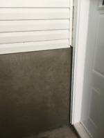 Parging  and Stucco Repair