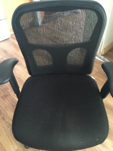 Tempur-Pedic mesh office chair