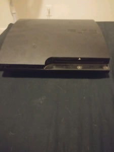 Ps3 no cords or controllers