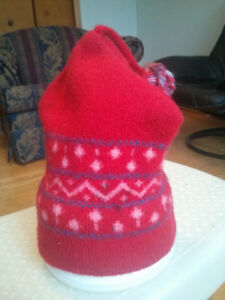 winter hat ... and more ...